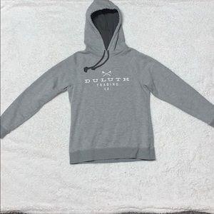Duluth hoodie